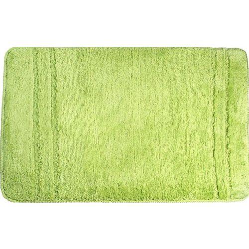 Коврик Verran Solo 064-50 зеленый, 80x50