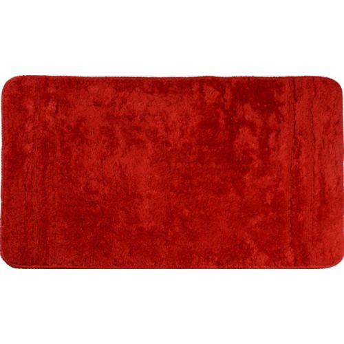 Коврик Verran Solo 064-80 красный, 80x50