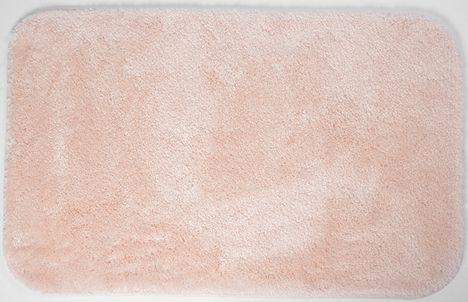 Коврик Wasserkraft Wern BM-2553 poweder pink