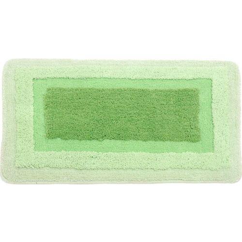 Коврик Wess Belorr A13-52 зеленый, 80x50