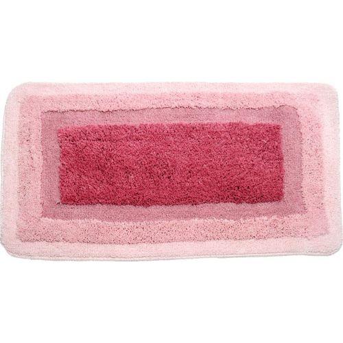 Коврик Wess Belorr A13-80 розовый, 80x50