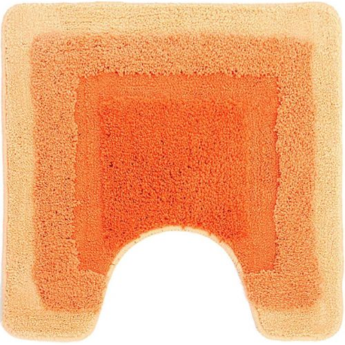 Коврик Wess Belorr AK18-44 оранжевый, 50x50