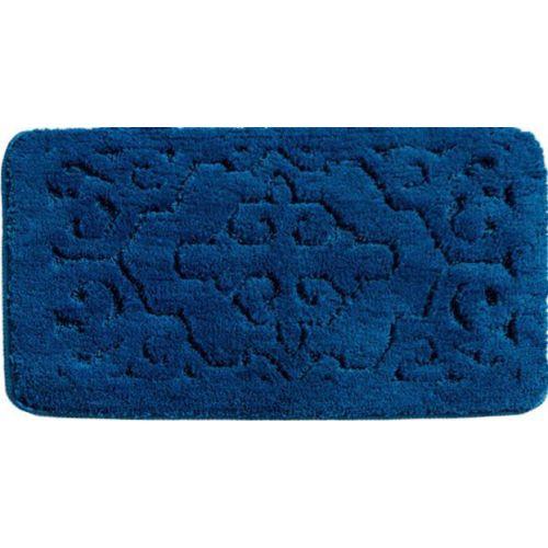 Коврик Wess Orient A44-30 синий, 80x50