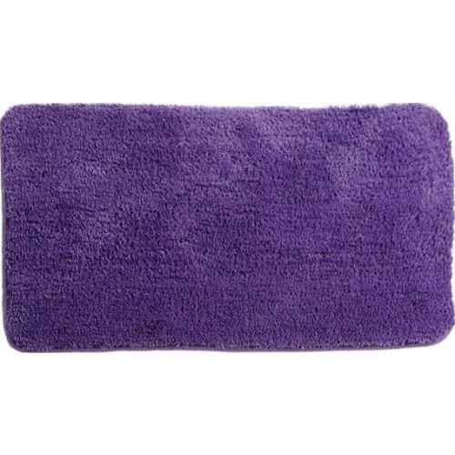 Коврик Wess Purple A43-70 фиолетовый, 80x50
