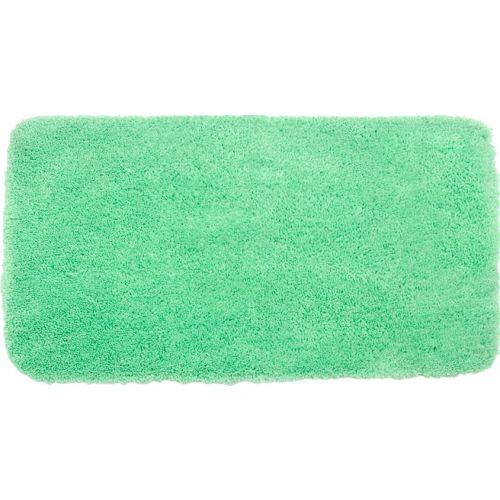 Коврик Wess Silenzio A18-51 зеленый, 90x60