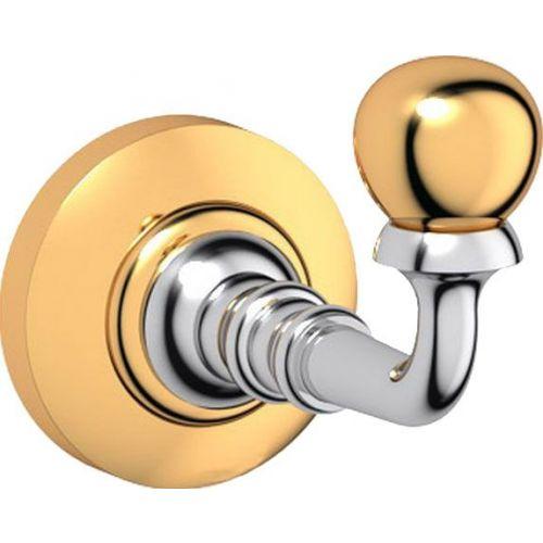 Крючок 3SC Stilmar STI 101 хром, золото