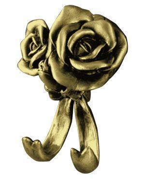 Крючок Art&Max Rose AM-B-0912-B