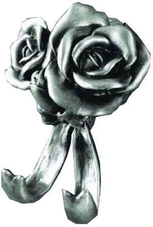 Крючок Art&Max Rose AM-B-0912-T