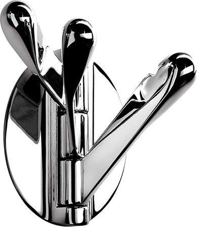 Крючок Colombo Design Luna СВ17trio.000