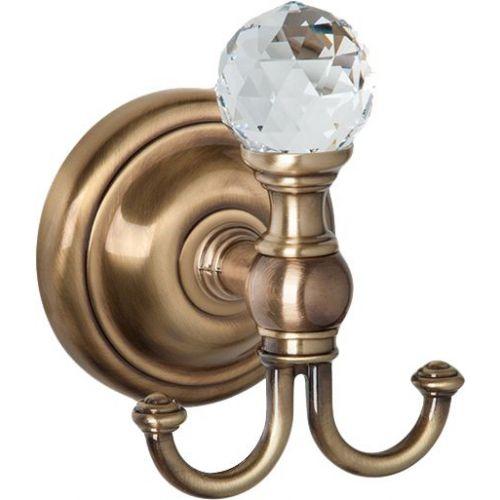 Крючок Tiffany World Crystal TWCR016br/sw