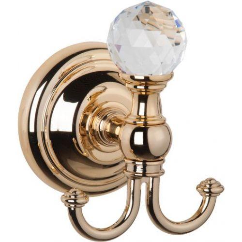 Крючок Tiffany World Crystal TWCR016oro/sw