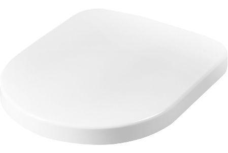 Крышка-сиденье Am.Pm Calla C4801H с микролифтом