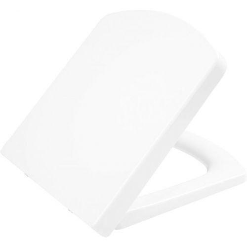 Крышка-сиденье BelBagno Mattino BB2007SC с микролифтом, петли хром