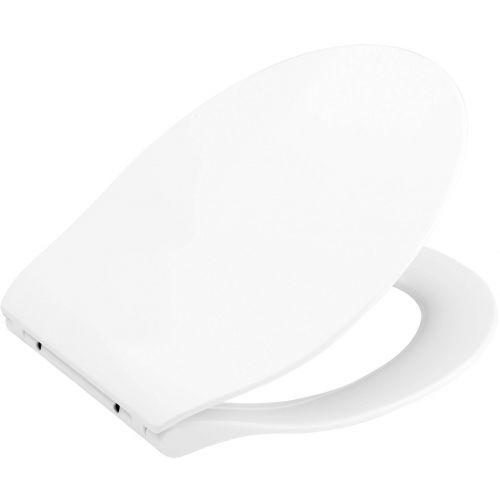 Крышка-сиденье BelBagno Prospero BB2020SC с микролифтом, петли хром
