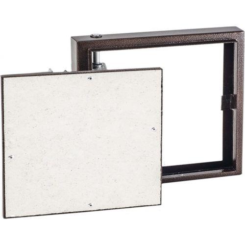 Люк настенный Evecs Ceramo Steel D5040 50x40