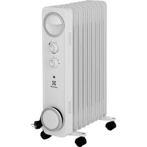Масляный радиатор Electrolux Sphere EOH/M-6209 9 секций