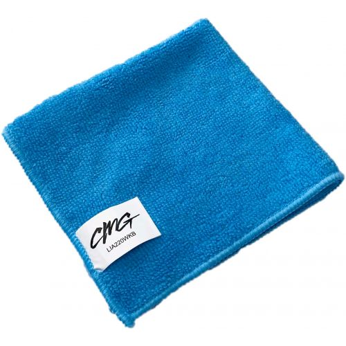 Материал протирочный CMG LIA220WKB салфетка, голубая
