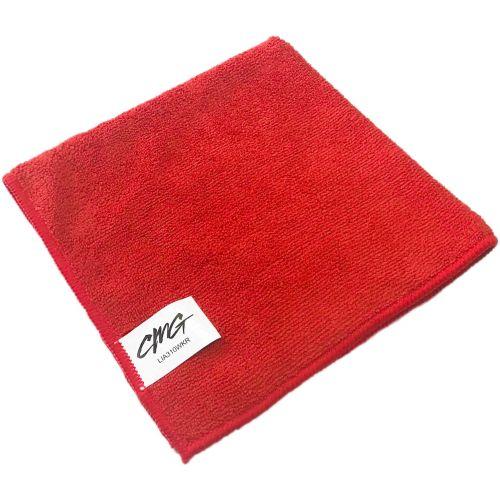 Материал протирочный CMG LIA310WKR салфетка, красная