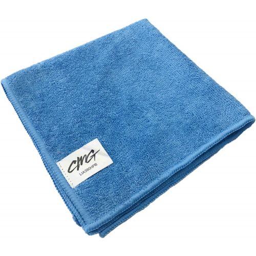 Материал протирочный CMG LIA380HPB салфетка, голубая