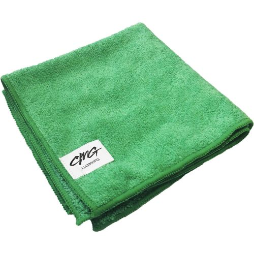 Материал протирочный CMG LIA380HPG салфетка, зеленая