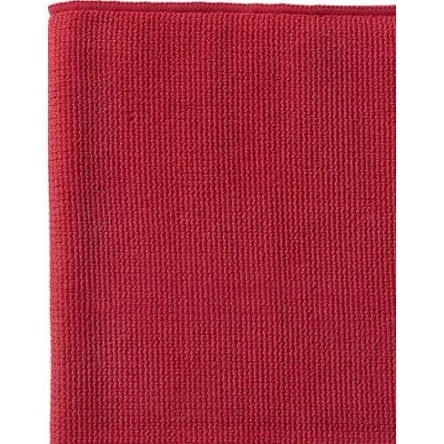 Материал протирочный Kimberly-Clark Wypall Микрофибра 8397 салфетка, красная