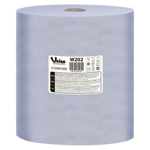 Материал протирочный Veiro Professional Comfort W202 (Блок: 2 рулона)