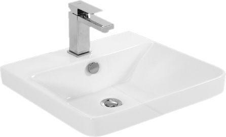 Мебельная раковина Aquanet Sanovit Luxury 50