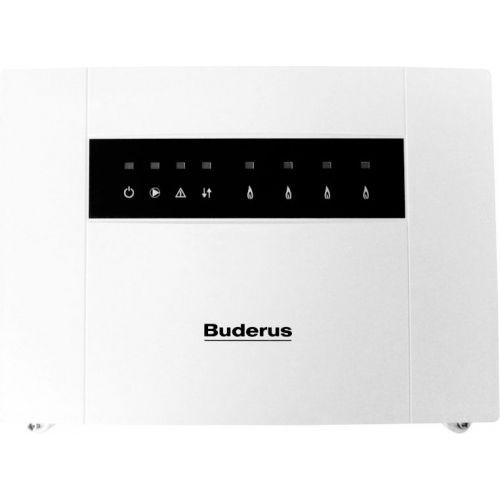 Модуль Buderus МСМ10 управления каскадом