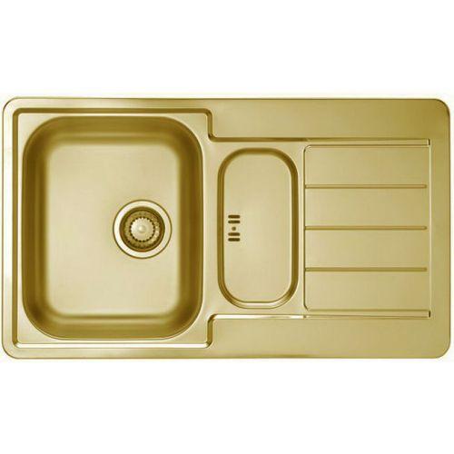Мойка кухонная Alveus Vintage Line 30 бронза