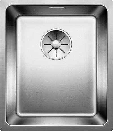 Мойка кухонная Blanco Andano 340-U