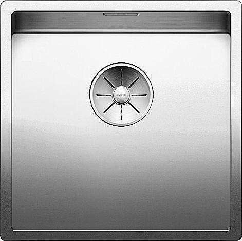 Мойка кухонная Blanco Claron 400-U