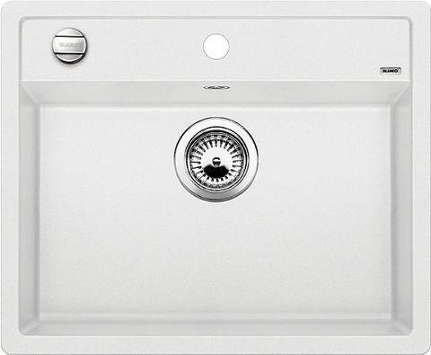 Мойка кухонная Blanco Dalago 6 белый