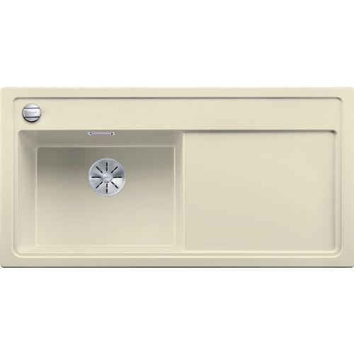 Мойка кухонная Blanco Zenar XL 6S жасмин, левая