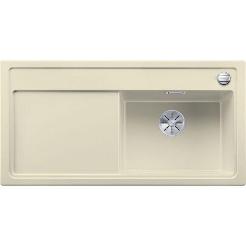 Мойка кухонная Blanco Zenar XL 6S жасмин, правая