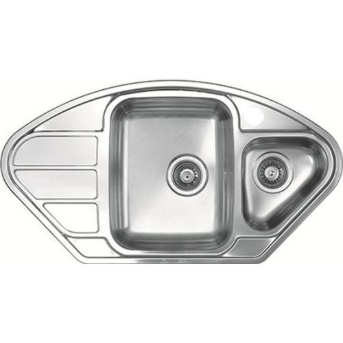 Мойка кухонная Florentina Профи PR.945.510