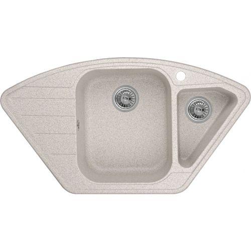 Мойка кухонная Granula GR-9101 классик