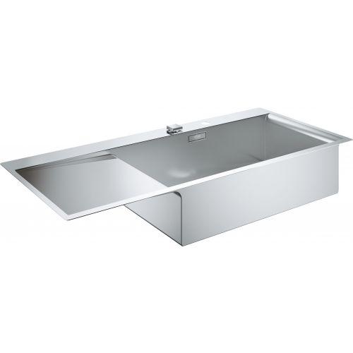 Мойка кухонная Grohe K1000 31582SD0