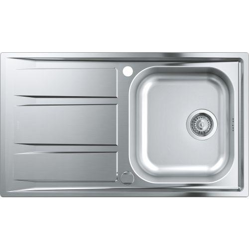 Мойка кухонная Grohe K400 31566SD0