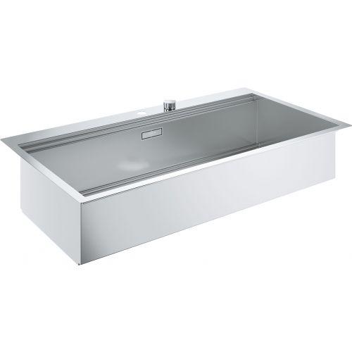 Мойка кухонная Grohe K800 31586SD0