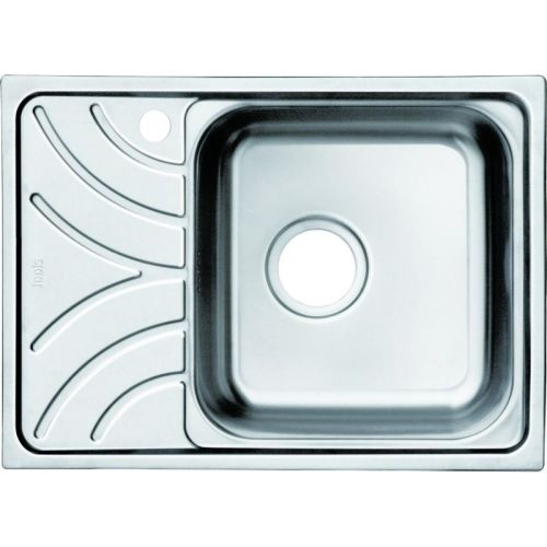 Мойка кухонная Iddis Arro ARR60PRi77