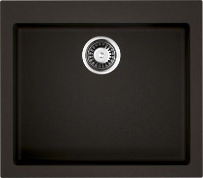 Мойка кухонная Omoikiri Bosen 57-DC темный шоколад
