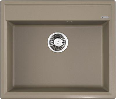 Мойка кухонная Omoikiri Daisen 60-CA карамель