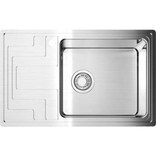 Мойка кухонная Omoikiri Mizu 78-R 4973005