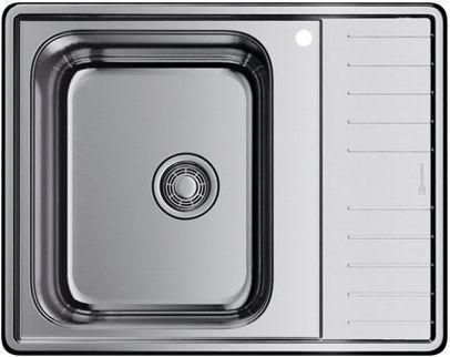 Мойка кухонная Omoikiri Sagami 63-IN-L