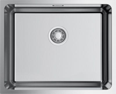 Мойка кухонная Omoikiri Tadzava 54-U-IN нержавеющая сталь