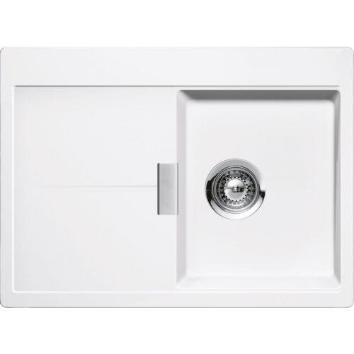 Мойка кухонная Schock Horizont 40D Small (D-100S) поларис