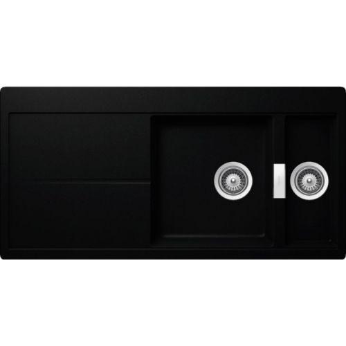 Мойка кухонная Schock Horizont 60D (D-150) пуро