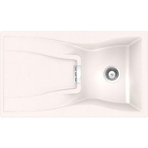 Мойка кухонная Schock Waterfall 45D (D-100) поларис