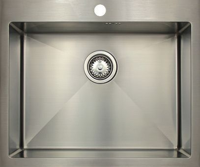 Мойка кухонная Seaman Eco Marino SMB-6151S