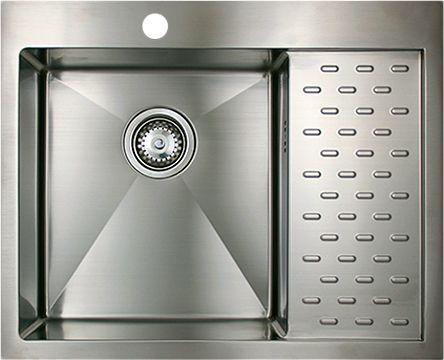 Мойка кухонная Seaman Eco Marino SMB-6351PRS